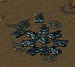 Invulnerable Falcon Tank