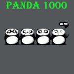 Panda 1000