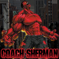 Coach Sherman