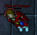 Zion of Danger