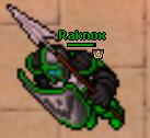 Raknox