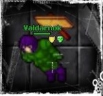 Valdarnok