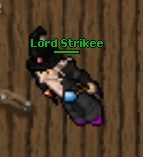 Lord Strikee