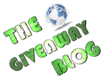 THE GIVEAWAY BLOG!!