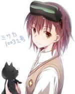 [Old] Misaka Imouto