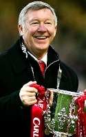 Sir Alex Ferguson »