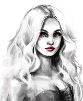 Morganna Albain