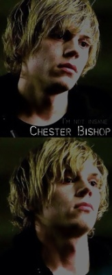 Chester Bishop