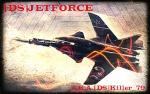 [DS]Jetforce