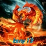 keny 19