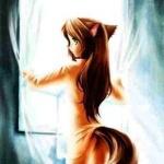Liana Silverwolf
