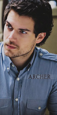Archer Graystone