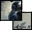 Artemio X