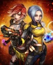 Zafiro & Hera