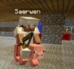 Saerwen