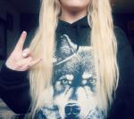 Skye WolfPie