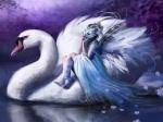 Lady Angel Dark
