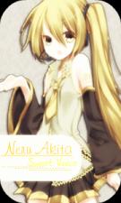 Akita Neru