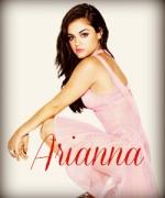 Warrior Arianna