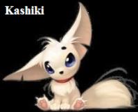 Kashiki