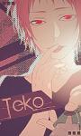 Teko-chan-san