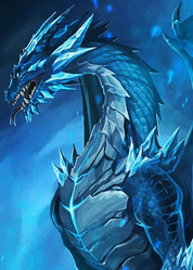 Icy Mountains (IceWings) 588-9