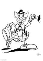 boumboum clown