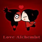 Love-alchemist