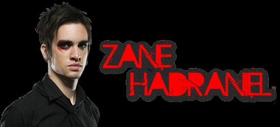 Zane Signature