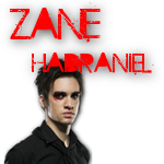 Zane Hadraniel