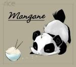 Mangane Warrior