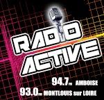 La grille des programmes de la semaine sur Radio Active 93 FM 164-62