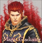 MagicGladiator