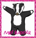 Mrs Badger