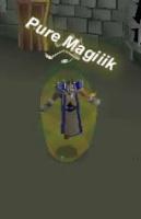 Pure Magiiik