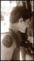 Matty Quileute