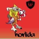 horlida