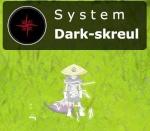 Dark-skreul