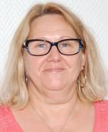Sabine PIEDNOEL