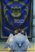 Namasse