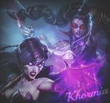 Khormia