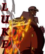 Luke D. Dicsom