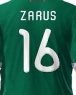 ZaRus