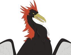 Behemoth Vulture