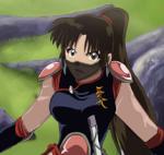 Lieutenant Watanabe