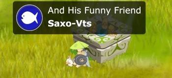 Saxo-Vts