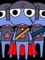 Keron Soldier