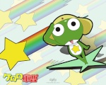 keroro ganso point