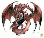 Dant [MOD] [Bebe Dragon]