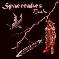 Spacecakes